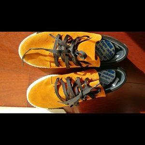 Alexander Wang Skateboard Sneakers